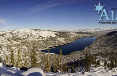 Lake Tahoe Guided Backcountry Skiing and Avalanche Education