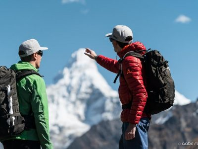 Ama Dablam Rapid Ascent™
