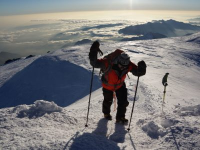 Mount Elbrus Rapid Ascent™