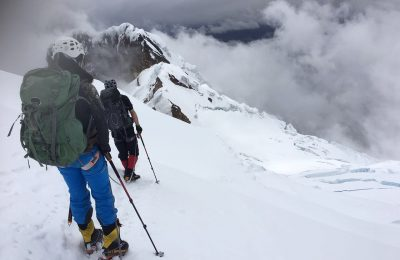 Successful Summits On All December Expeditions