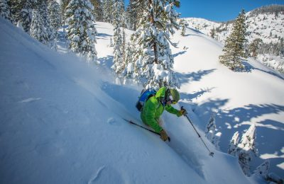 What's New at Alpenglow Expeditions