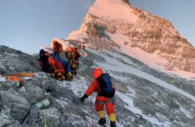 Top 5 Things Alpenglow Expeditions Does Differently on Mt Everest
