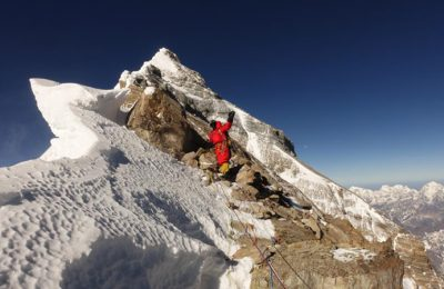 Let the Countdown to Everest Season Begin!