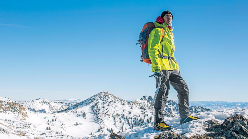 Outside Magazine – The Guide Putting Everest Expeditions on a Fast Track
