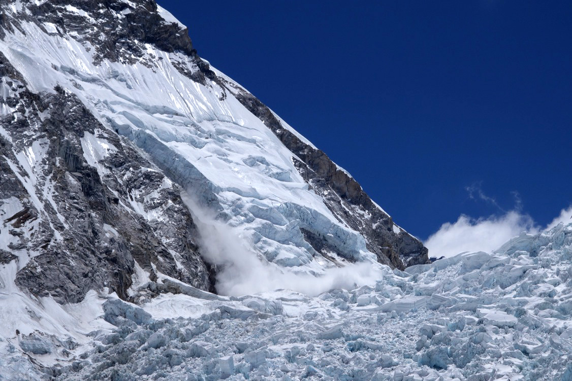 Adventure Journal: Nepal Needs to Take the Sharp End on Everest Leadership