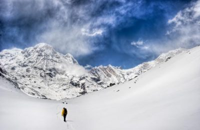 National Geographic: Site of Deadly Himalayan Blizzard and Avalanches Is Popular With Hikers