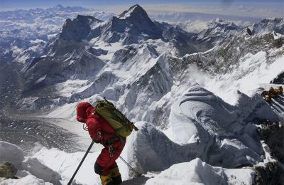 Washington Post – What You Need to Know Before Climbing Mount Everest This Year