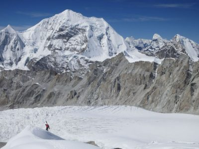 Mount Everest North Side Rapid Ascent Expedition