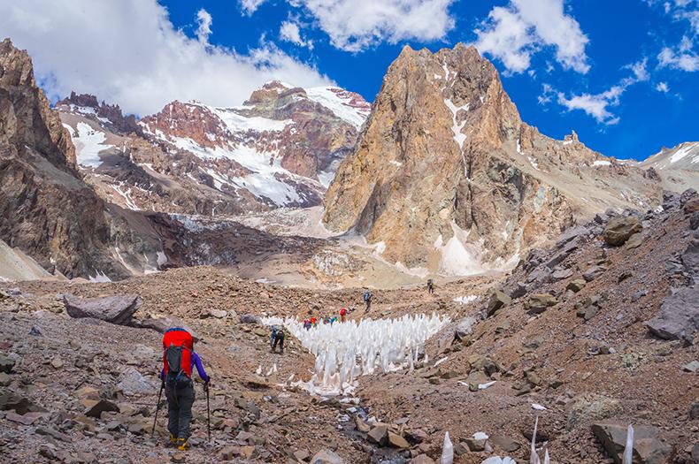 Aconcagua Rapid Ascent™