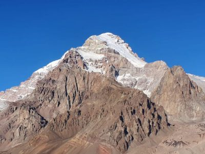 Aconcagua Rapid Ascent™
