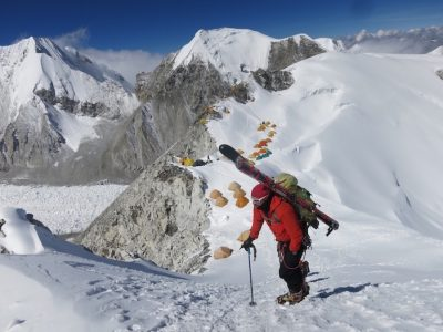 Introduction to Ski Mountaineering