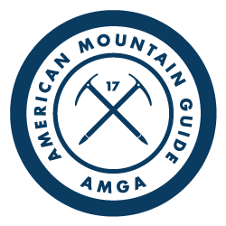 AMGA - American Mountain Guide