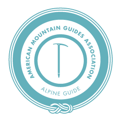 AMGA Certified Alpine Guide