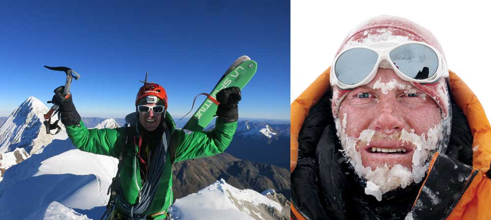Gear Junkie: See the Unfiltered Everest Via Snapchat