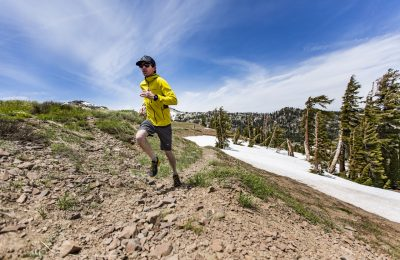 Wall Street Journal: How High Altitude Impairs Performance