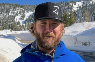AIARE Avalanche Education with Ben Weaver