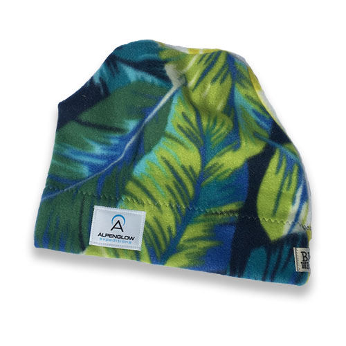 cee31aed370 Tropical Alpenglow Beanie - Alpenglow