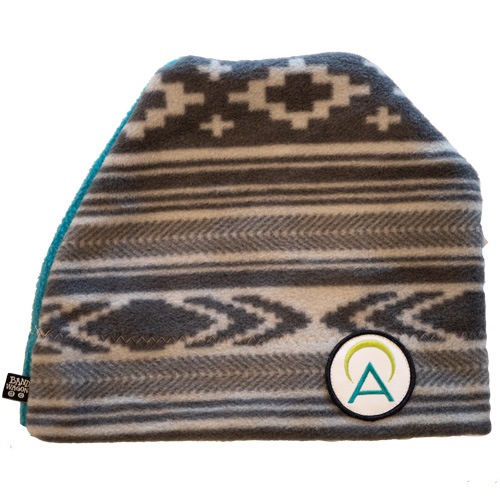 Alpenglow Bandwagon Beanie - Everest Edition