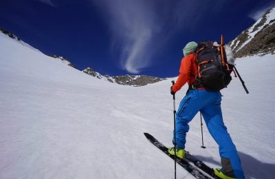 What are Backcountry Ski Touring Bindings?