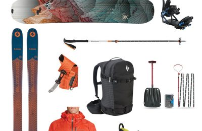 Alpenglow Backcountry Gear Guide