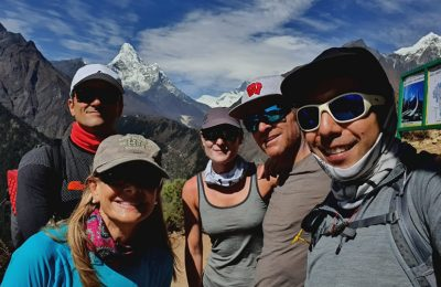 Ama Dablam Rapid Ascent™ Update
