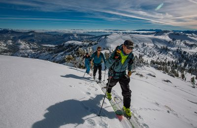 10 Next Steps afteryour AIARE 1 Avalanche Course