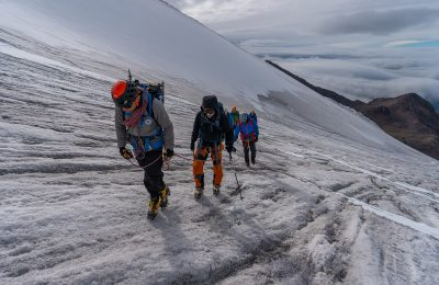 How to pick Crampons?
