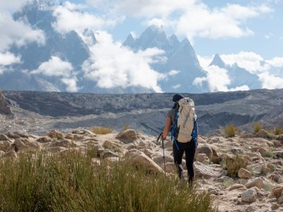 K2 & G2 Rapid Ascent™ Base Camp Trek